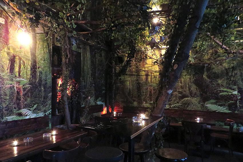 berlin 39 s unique and unusual bars a jungle in neuk lln. Black Bedroom Furniture Sets. Home Design Ideas