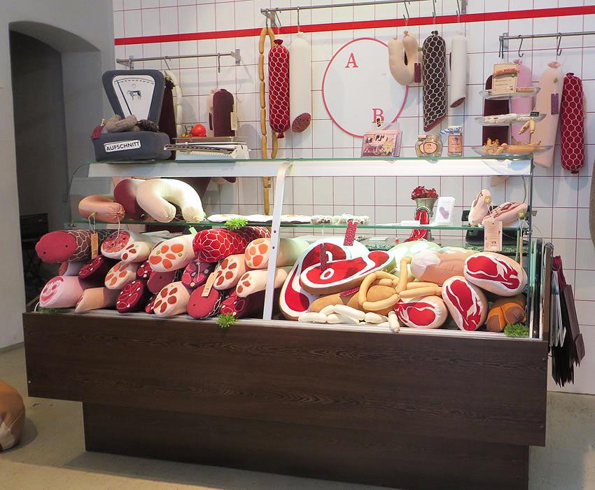 Unusual Shopping In Berlin Delicious Textile Treats